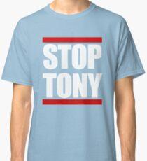STOP TONY Classic T-Shirt