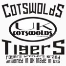 uk cotswolds tigers by rogers bros by ukcotswolds