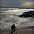 """""""Beach Bike"""" by frogwithwings"""