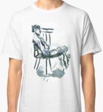 sunny chair  Classic T-Shirt