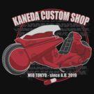 Kaneda Custom Shop by DarkChoocoolat