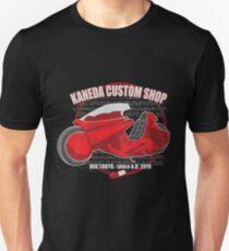Kaneda Custom Shop T-Shirt