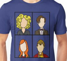 I like families, families are cool Unisex T-Shirt