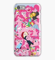 Loads of Pinkie iPhone Case/Skin