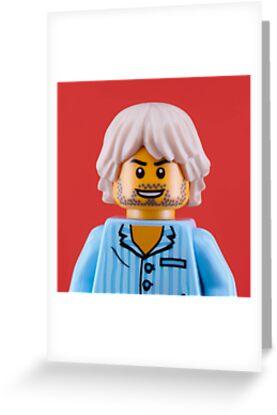 Kurt Cobain Portrait by littleartists