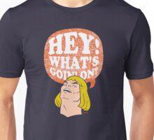 HEY-Man Unisex T-Shirt
