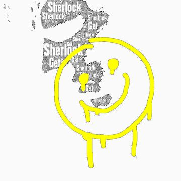 Get Sherlock by iamme2234