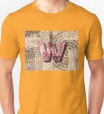Motivation by W: $4.95 Unisex T-Shirt