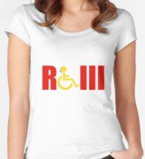 RGiii Women's Fitted Scoop T-Shirt