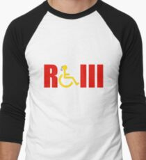 RGiii Men's Baseball ¾ T-Shirt