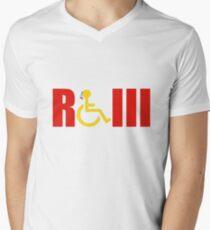 RGiii Men's V-Neck T-Shirt