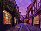 The Shambles York - HDR by Colin  Williams Photography
