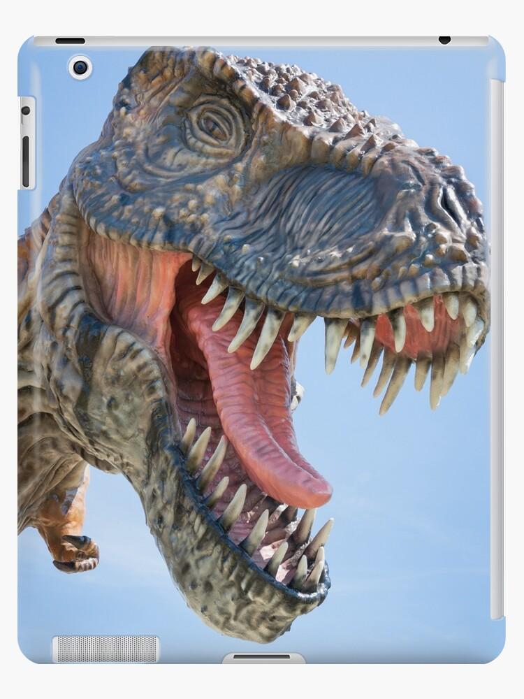 Tyrannosaurus Rex dinosaur by Artur Mroszczyk