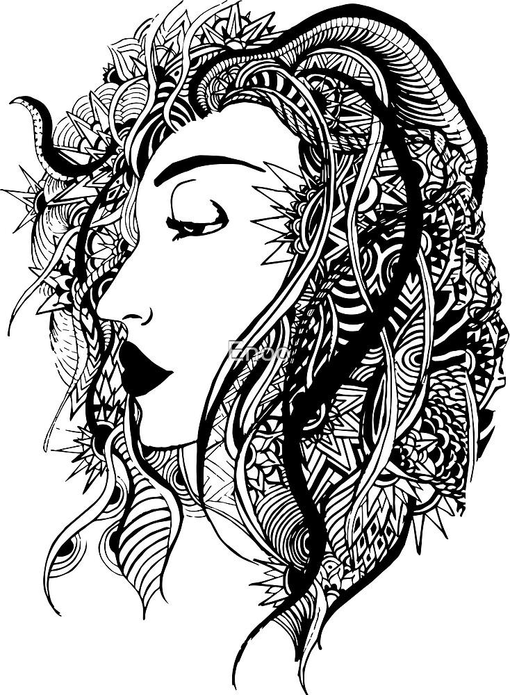 visage by Enoo