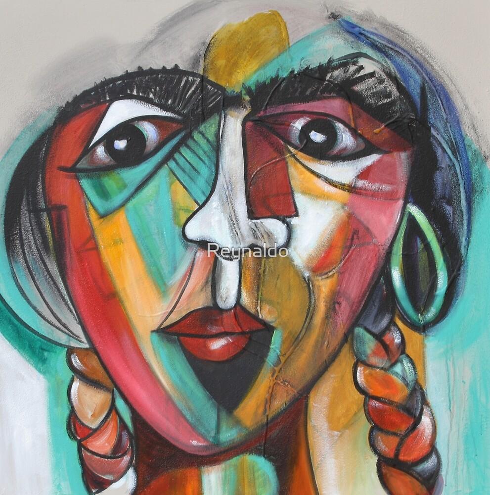 Frida by Reynaldo