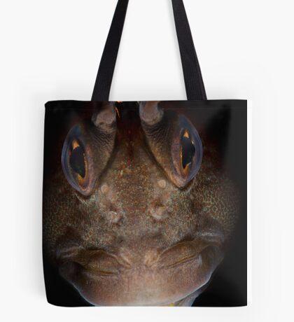 Tassie Blenny Tote Bag