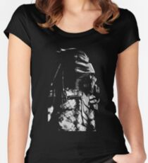 Predator Women's Fitted Scoop T-Shirt