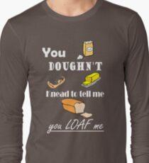 Bread-Love Light Long Sleeve T-Shirt