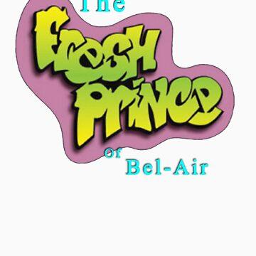 Fresh Prince by N-man