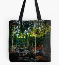 Just Little Old Me Tote Bag