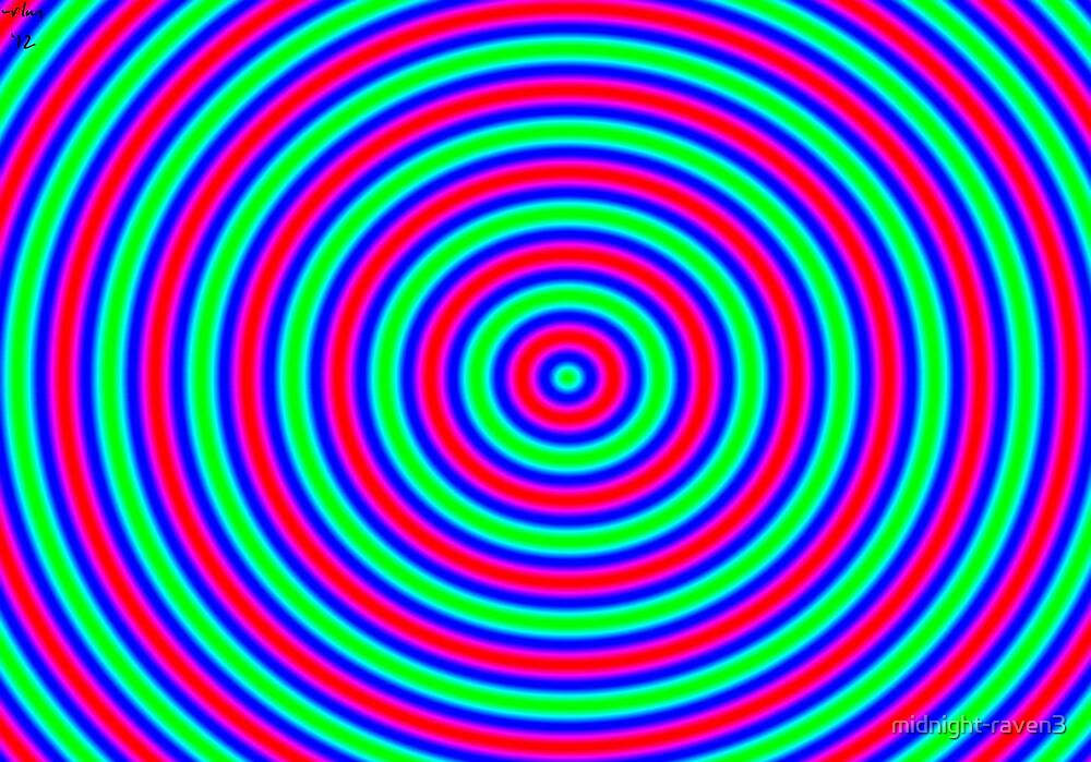 bullseye by midnight-raven3