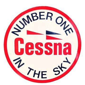Cessna Aircraft Company by clubwah