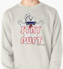 Stay Puft Pullover