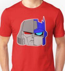 Little Megatron and Little Optimus T-Shirt