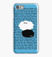 Okay. iPhone Case/Skin