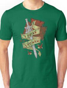 The Power T-Shirt