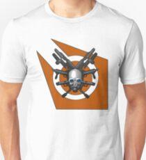 Camiseta ajustada Combine Protección Civil
