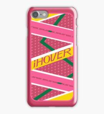 iHOVER (iPhone 5) iPhone Case/Skin