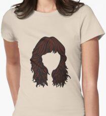 Zooey Deschanel Hair  T-Shirt