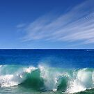 Crazy mixed up surf by georgieboy98