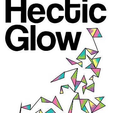 The Hectic Glow - John Green T-Shirt [Colour] by JessicaKing