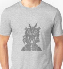 got robo Unisex T-Shirt