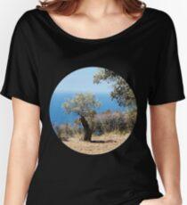 Majorca Women's Relaxed Fit T-Shirt