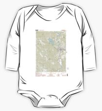USGS TOPO Map New Hampshire NH Franklin 329566 2000 24000 Kids Clothes