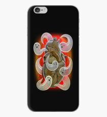 """""""A Heart Full of Ghosts"""" iPhone Case"""