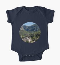 Valldemossa Kids Clothes
