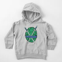 The Leader Edition (Alternate) Toddler Pullover Hoodie