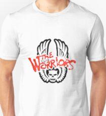 The Warriors Logo T-shirt Unisex T-Shirt
