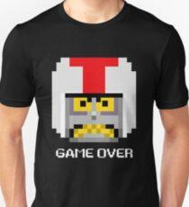 WiR - GAME OVER Unisex T-Shirt