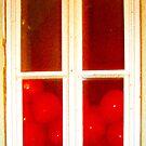 Red Balloons by kalikristine