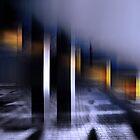 City. IV by Bluesrose