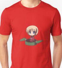 Chibi darjeeling T-Shirt