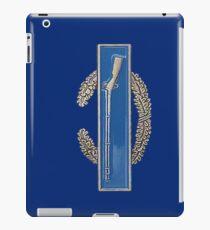 Combat Infantry Badge - CIB - iPad Case iPad Case/Skin
