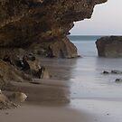 The rocks by paul erwin