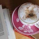 Coffee Break by Tracy Friesen