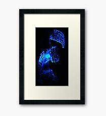Sculpture Framed Print